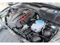 2016 RS 7 4.0 TFSI quattro 4.0 Liter TFSI Turbocharged DOHC 32-Valve VVT V8 Engine