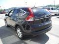 2013 Kona Coffee Metallic Honda CR-V EX AWD  photo #6