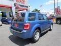2009 Sport Blue Metallic Ford Escape XLT  photo #9