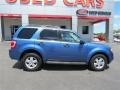 2009 Sport Blue Metallic Ford Escape XLT  photo #10