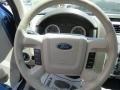 2009 Sport Blue Metallic Ford Escape XLT  photo #25