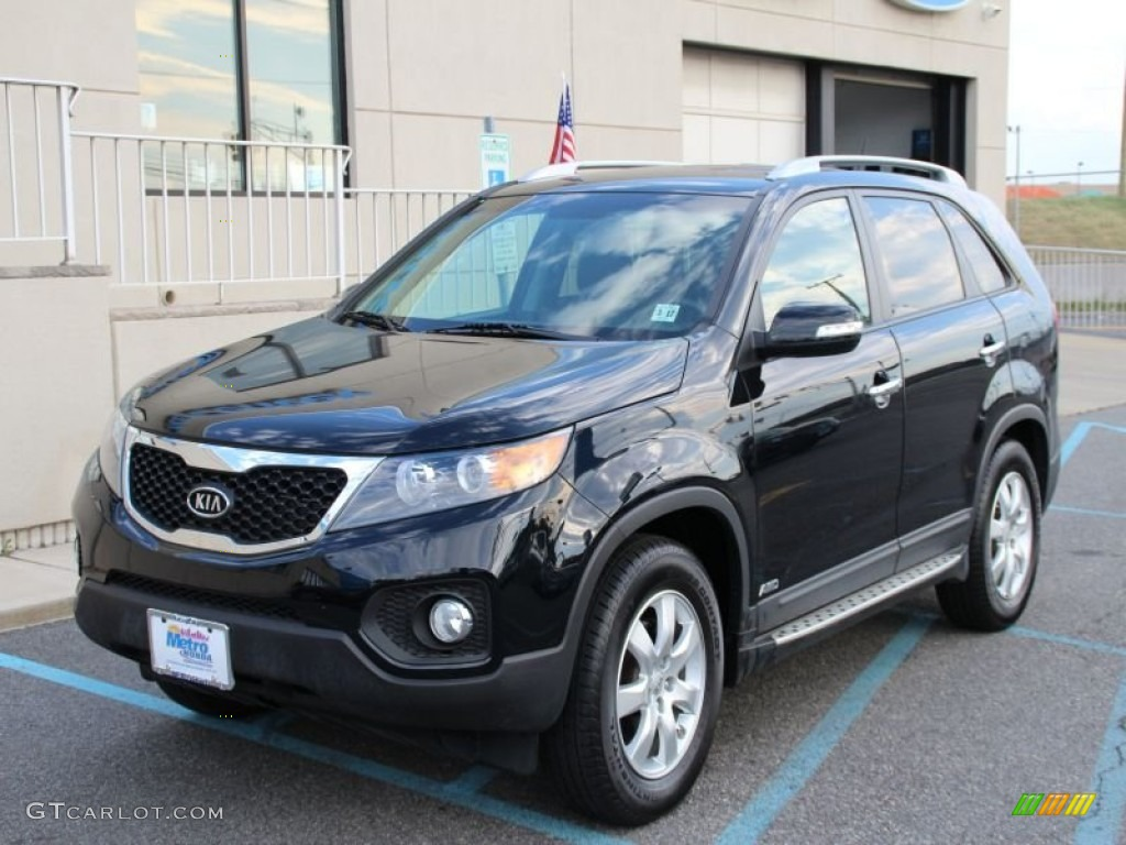 kia vehicle or en ex ti sorento in aub inventory used d val