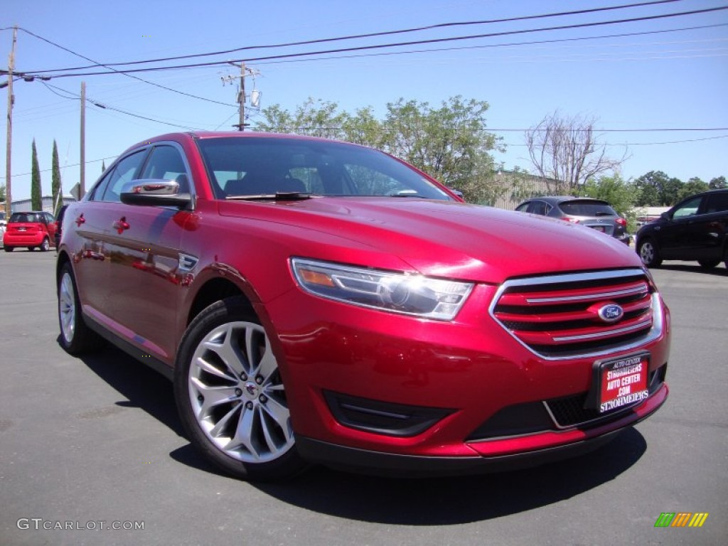 2014 ruby red ford taurus limited 105779543 photo 24 car color galleries. Black Bedroom Furniture Sets. Home Design Ideas