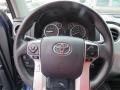 2014 Blue Ribbon Metallic Toyota Tundra SR5 Double Cab  photo #23
