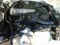 2005 CL 600 5.5L Turbocharged SOHC 36V V12 Engine