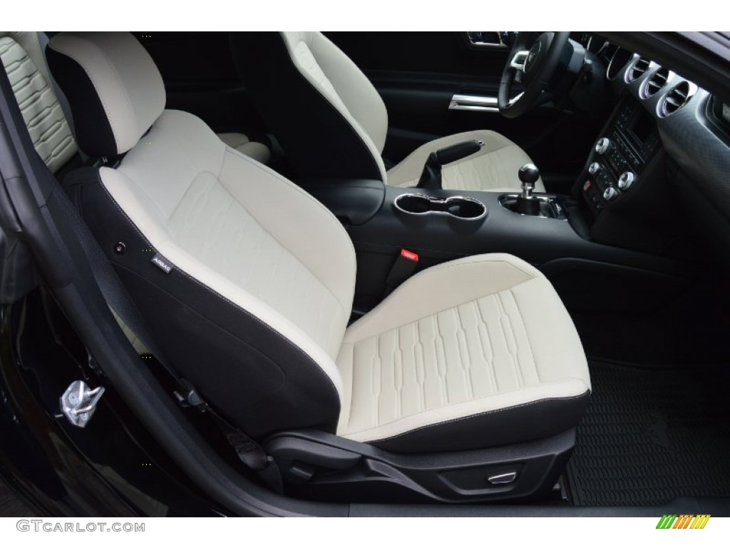2009 Mustang Gt Specs >> Ceramic Interior 2015 Ford Mustang GT Coupe Photo #105799401 | GTCarLot.com