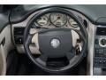Bahama Blue Metallic - SLK 230 Kompressor Roadster Photo No. 34
