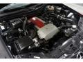 Bahama Blue Metallic - SLK 230 Kompressor Roadster Photo No. 47