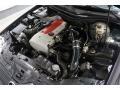 Bahama Blue Metallic - SLK 230 Kompressor Roadster Photo No. 48
