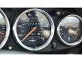 Cashmere Beige Gauges Photo for 1995 Porsche 911 #105823101