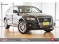 Brilliant Black 2011 Audi Q5 2.0T quattro