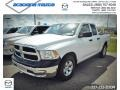 2013 Bright White Ram 1500 Tradesman Quad Cab #105866490
