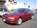 Siena Red Metallic 1999 BMW 5 Series Gallery