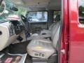 Red Metallic - H2 SUV Photo No. 12