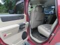 Red Metallic - H2 SUV Photo No. 14