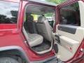 Red Metallic - H2 SUV Photo No. 16