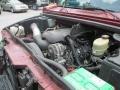 Red Metallic - H2 SUV Photo No. 17