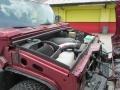 Red Metallic - H2 SUV Photo No. 19
