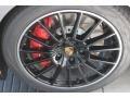 2016 Panamera GTS Wheel