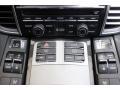 Controls of 2016 Panamera GTS