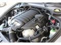 2016 Panamera GTS 4.8 Liter DFI DOHC 32-Valve VarioCam Plus V8 Engine