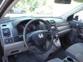 2010 Glacier Blue Metallic Honda CR-V LX AWD  photo #14