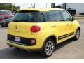Giallo (Yellow) - 500L Trekking Photo No. 4