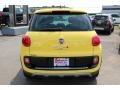 Giallo (Yellow) - 500L Trekking Photo No. 5