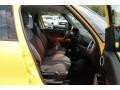 Giallo (Yellow) - 500L Trekking Photo No. 10