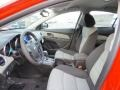 2016 Red Hot Chevrolet Cruze Limited LS  photo #11