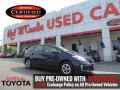 Nautical Blue Metallic 2012 Toyota Prius 3rd Gen Two Hybrid
