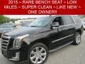 2015 Black Raven Cadillac Escalade Luxury 4WD #106026432