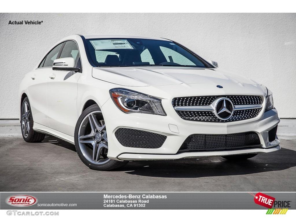 2015 cirrus white mercedes benz cla 250 106026453 for Mercedes benz cla 2015