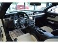 50th Anniversary Cashmere Prime Interior Photo for 2015 Ford Mustang #106064148