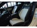 50th Anniversary Cashmere Front Seat Photo for 2015 Ford Mustang #106064160