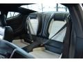 50th Anniversary Cashmere Rear Seat Photo for 2015 Ford Mustang #106064172