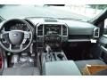 Black Dashboard Photo for 2015 Ford F150 #106072276