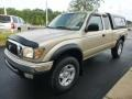 Mystic Gold Metallic 2004 Toyota Tacoma Gallery