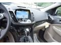 Medium Light Stone Controls Photo for 2016 Ford Escape #106111903
