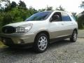 Frost White 2005 Buick Rendezvous CXL
