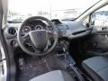 Charcoal Black Prime Interior Photo for 2015 Ford Fiesta #106151488
