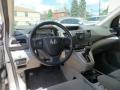 2012 Alabaster Silver Metallic Honda CR-V LX 4WD  photo #6