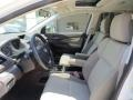 2013 White Diamond Pearl Honda CR-V EX AWD  photo #4
