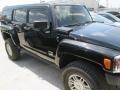 Black 2008 Hummer H3