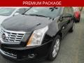 Black Raven 2015 Cadillac SRX Premium