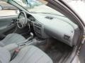 2004 Chevrolet Cavalier Graphite Interior Interior Photo