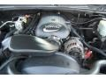 2002 Onyx Black Chevrolet Silverado 1500 LS Regular Cab 4x4  photo #9