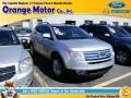 Ingot Silver Metallic 2010 Ford Edge Limited
