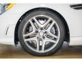 2016 SLK 350 Roadster Wheel