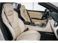 2016 SLK 300 Roadster Sahara Beige Interior